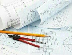 Проектировка и оформление чертежей