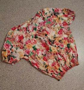 Новая кофточка/блузка