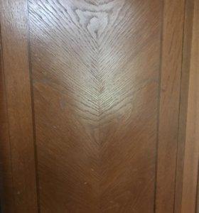 Шкаф антиквариат