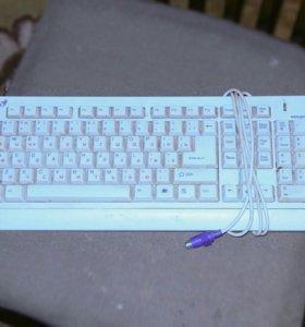 Клавиатура Genius W2036