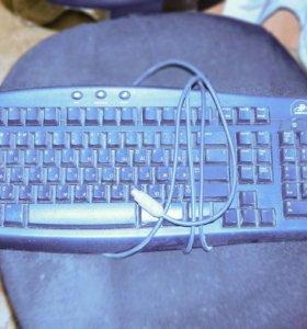 Клавиатура Microsoft Basic Keyboard 1.0A