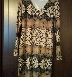 Платье ,размер 42-44-46