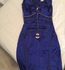Платье р 38