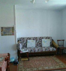 Квартира, 3 комнаты, 54.3 м²