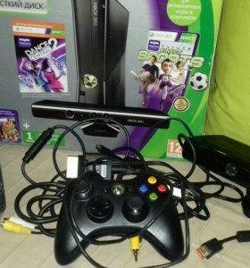 Xbox 360+игры