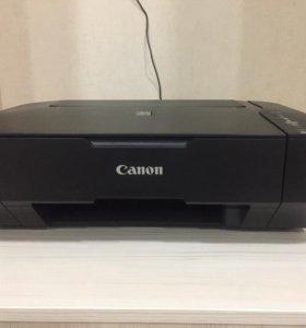 Струйный Принтер МФУ Canon mp 230