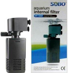 Фильтры для аквариумов Зооцентр Меридиан