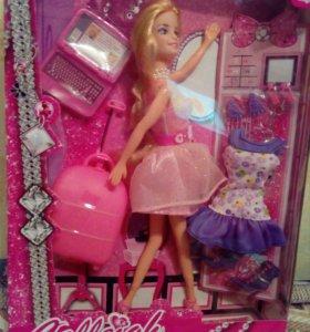Продаётся кукла Calleigh новая, в коробке