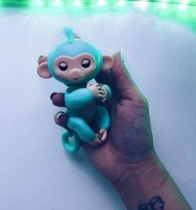 Fingerlings обезьянки