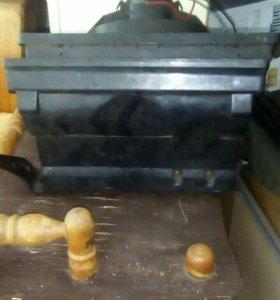 Печка от ваз 2106