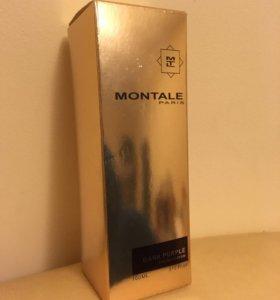 Монталь 🛍🎉🎈🎁❤️ 100мл!