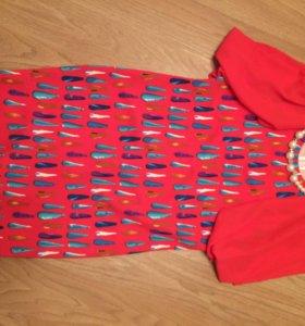 Платье на рост 140см