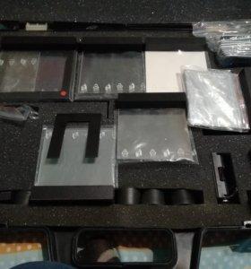 Лазерный оптический набор