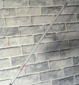 Палочка для художественной гимнастики.Sasaki m-781