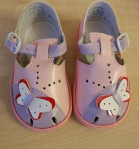 Новые туфельки ~22 размер