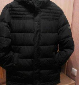 Куртка зимняя мужская новая,56-58 р-р