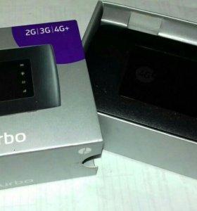 USB модем-роутер Мегафон