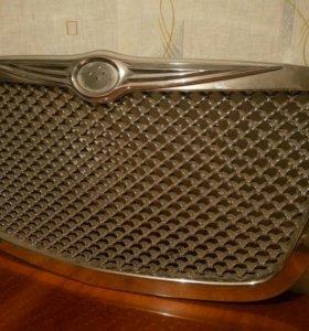Решётка радиатора Chrysler 300 C