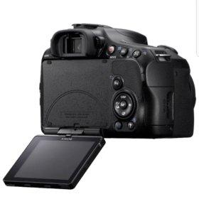 Sony Alpha SLT-A65 Kit 18-55mm