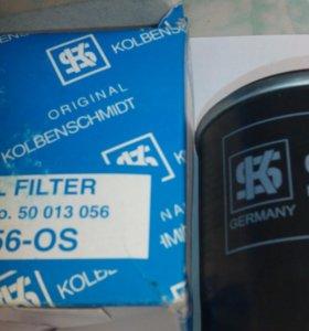 Масляный фильтр 056-OS KOLBENSCHMIDT
