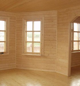 Внутренняя и наружная отделка домов квартир дач