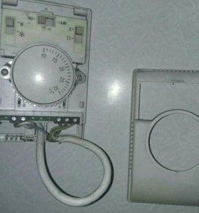 Пульт управления+ термостат
