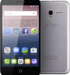 Смартфон Alcatel ONE TOUCH POP 3 (5) 5015D