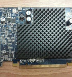 Продам видео карту AMD ATI Radeon X1550