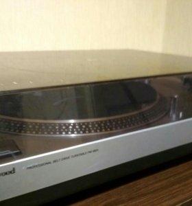 Sherwood PM - 9805
