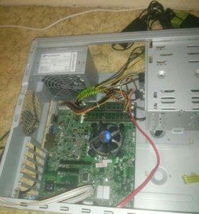 Домашний сервер