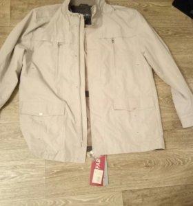 Куртка мужская(Ветровка)