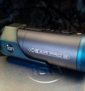 Ion air pro 2 экшн камера