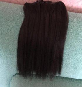 Искусственный термостойкий волос