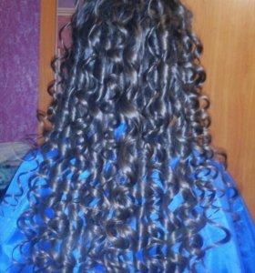 Прически.Окрашивание волос.