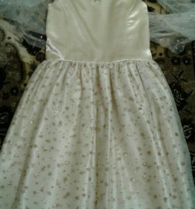 Платье для девочки 3-5лет
