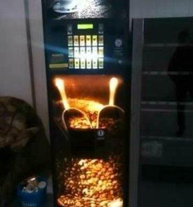 Кофейный автомат Jofemar Coffeemar G 500