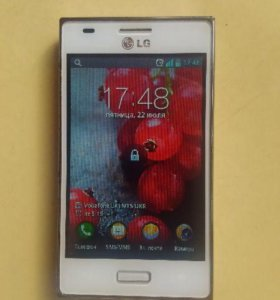 LG E612 Optimus L5 2Гб Android4.1 КНР гар-я дост.