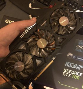 GIGABYTE GeForce GTX 780