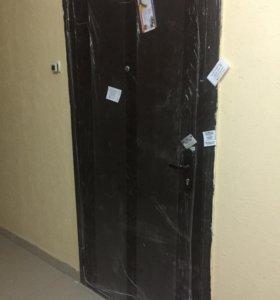 Входная дверь 🚪