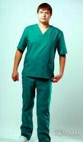 Спецодежда для медицинского работника
