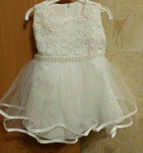 Новое платье для девочки!