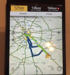 IPad mini 64gb с симкой GSM+CDMA+Wi-fi