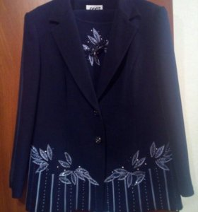 Женский костюм 3-ка