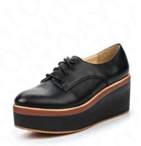 Ботинки (размер 41)