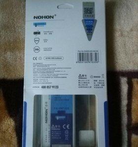 Батарейка на Samsung galaxy note 4