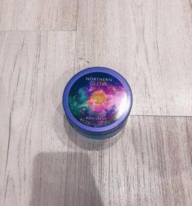 Крем для тела Northern Glow 200мл