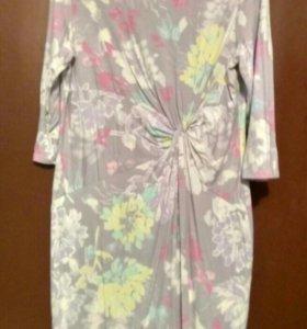Платье раз. 52-54