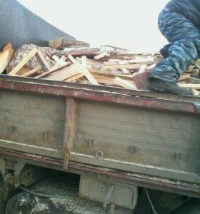 Горбыль 6м опил,10куб камаз,также дрова 7-8кубов.