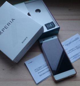Смартфон Sony XA