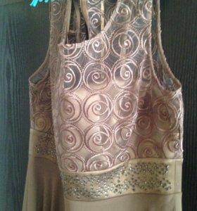 Платье р. 44-48